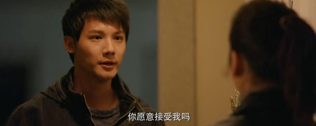 《北辙南辕》赵赫男当着李响的面外白冯希,冯希的态度亮了