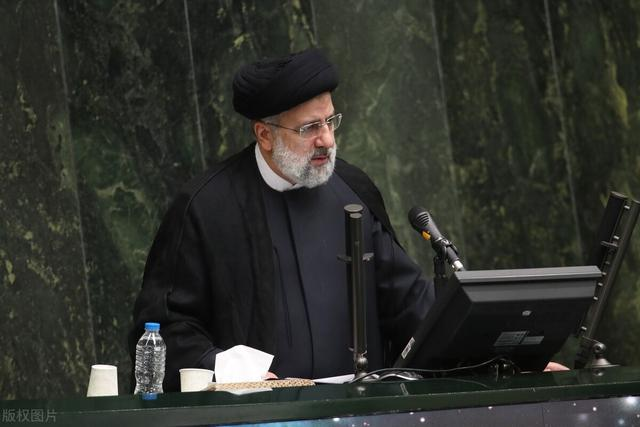 伊朗有了新动作!敲开上合组织大门,对美愈发强硬- 全网搜