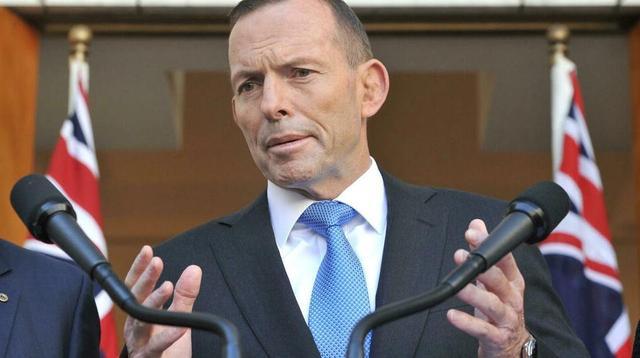 澳前总理窜访台湾,谎称大陆欲把澳洲变成朝贡国,还指出破解之法