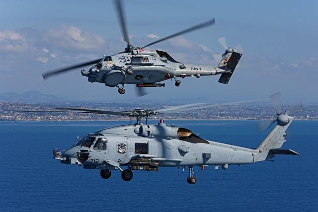 法国刚举白旗,澳洲变本加厉:抛弃欧洲直升机