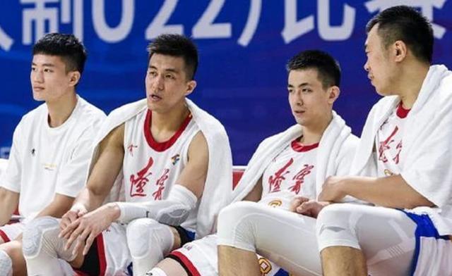 全运会!男篮半决赛对阵出炉,辽宁死磕浙江,广东PK湖北