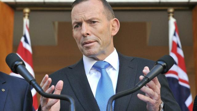 澳国还想当搅屎棍?澳前总理访台要挑起对抗,玩火者必自取得灭亡