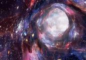 """研究:一个巨大""""磁力隧道""""可能围绕着地球及整个太阳系"""
