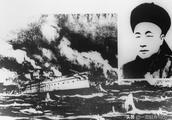 甲午海战致远舰管带邓世昌明明能够活下来,为什么选择跳海自尽