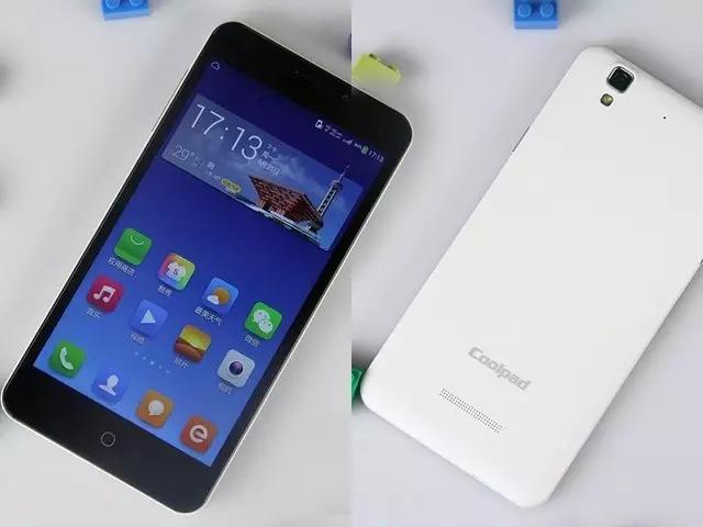7款高人气国产4G手机,随你选