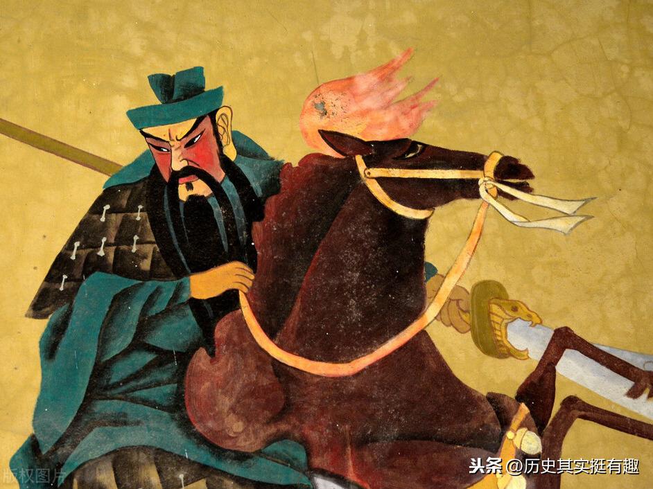 盘点中国历史上实力最强的十把名刀背后的故事,每一把都很有料