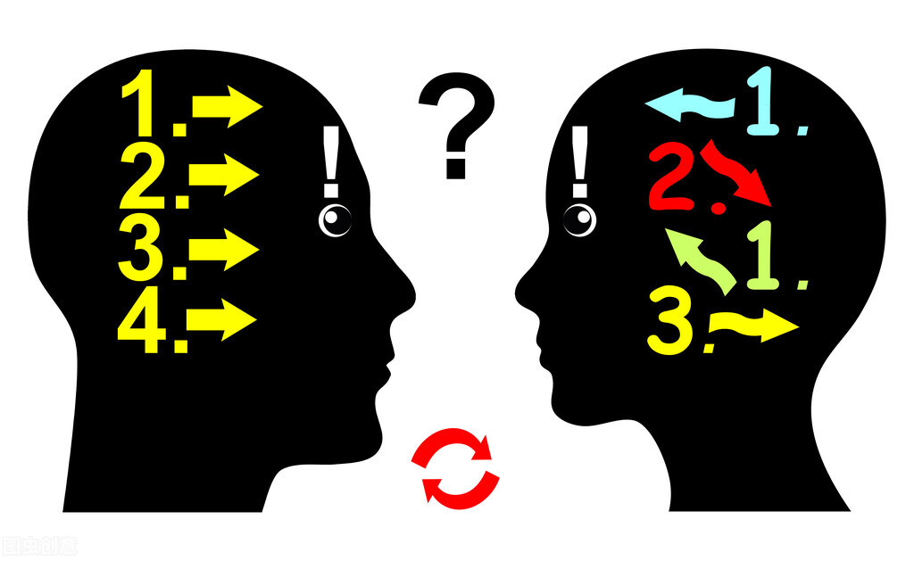 四个方法,锻炼你的逻辑思维,让你说出来的话头头是道