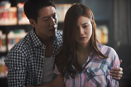 女演员大作战剧照3