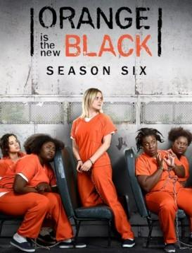 女子监狱 第六季 Orange Is the New Black Season 6海报