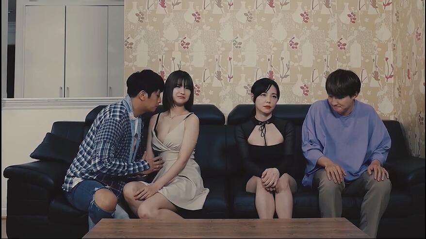 交换:危险的性爱剧照4