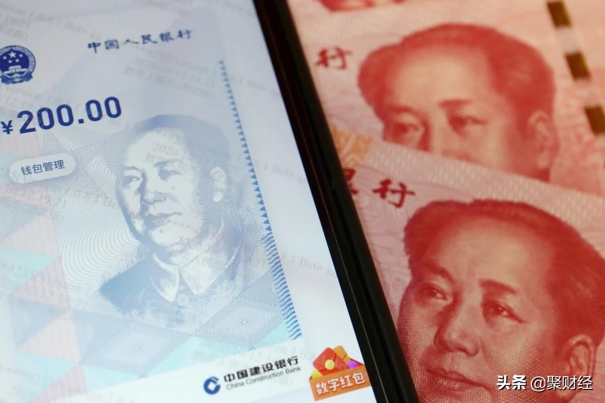 cny是什么意思(CNY和RMB的区别)