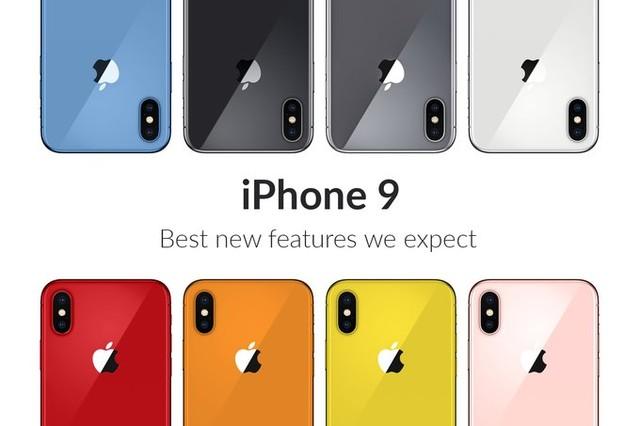 iPhone 8或成绝版 以后苹果手机没有实体Home键了