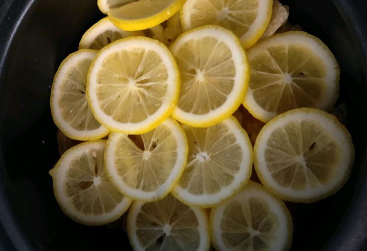蜜雪冰城柠檬水的正确泡法
