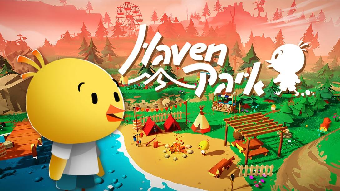 天堂公园(Haven Park)插图5
