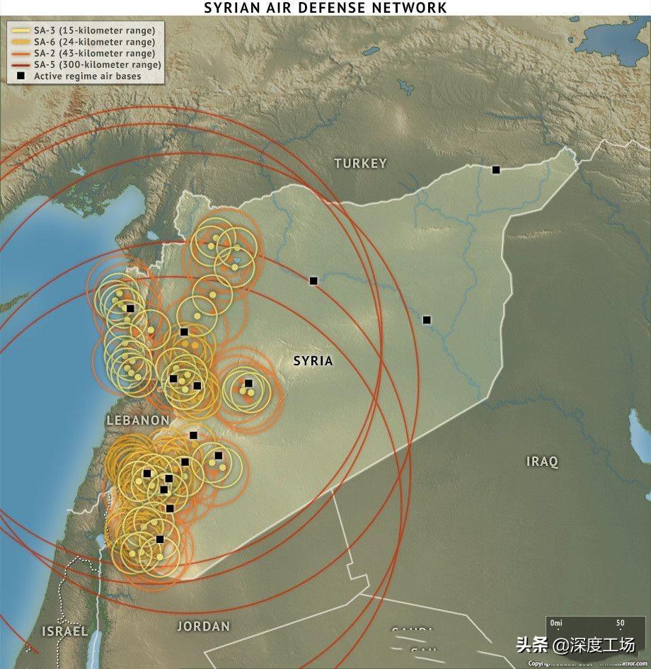 深夜不宣而战!美军掩护以色列战机突袭:摧毁伊朗圣城军通信中心