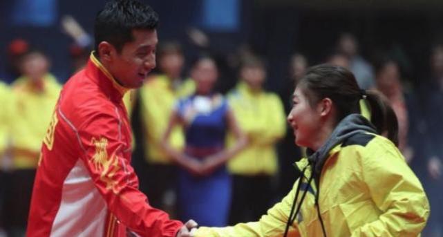 张继科刘诗雯七年恋情终于迎来结果了,两人疑似已经和好