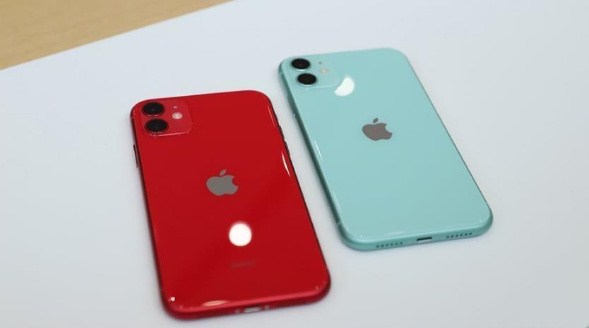 盘点销量最高的四款iPhone机型,有人用了四年还在坚持