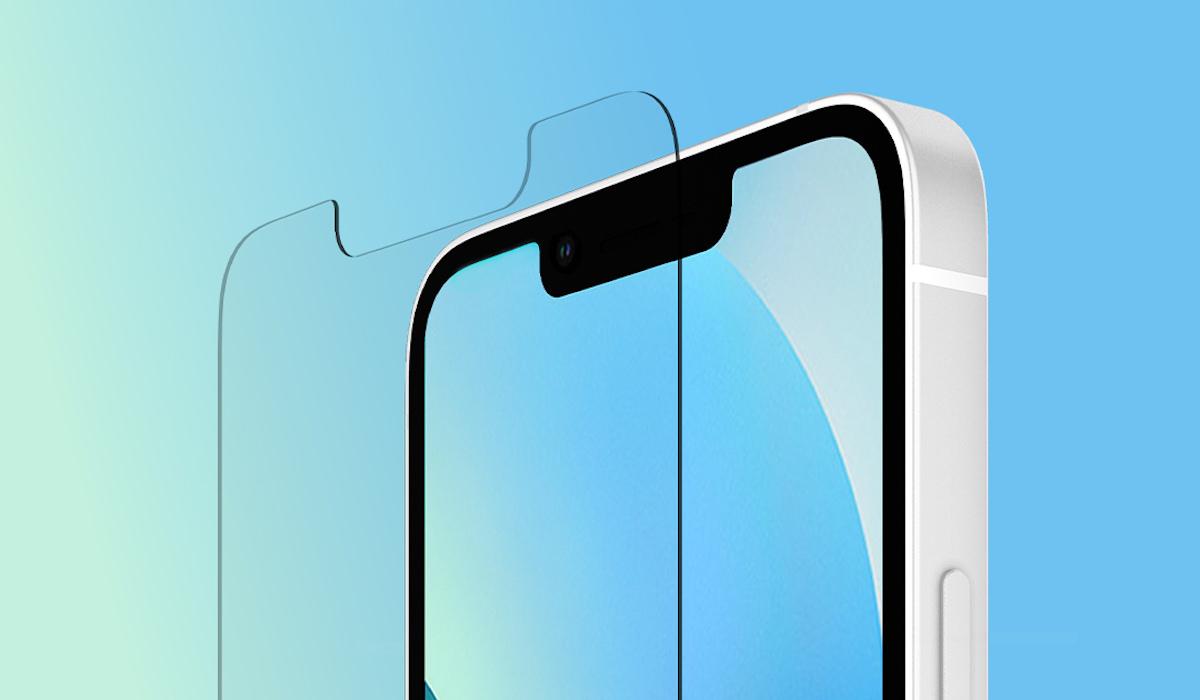 iPhone 13屏幕升级,是否意味着不用贴膜?