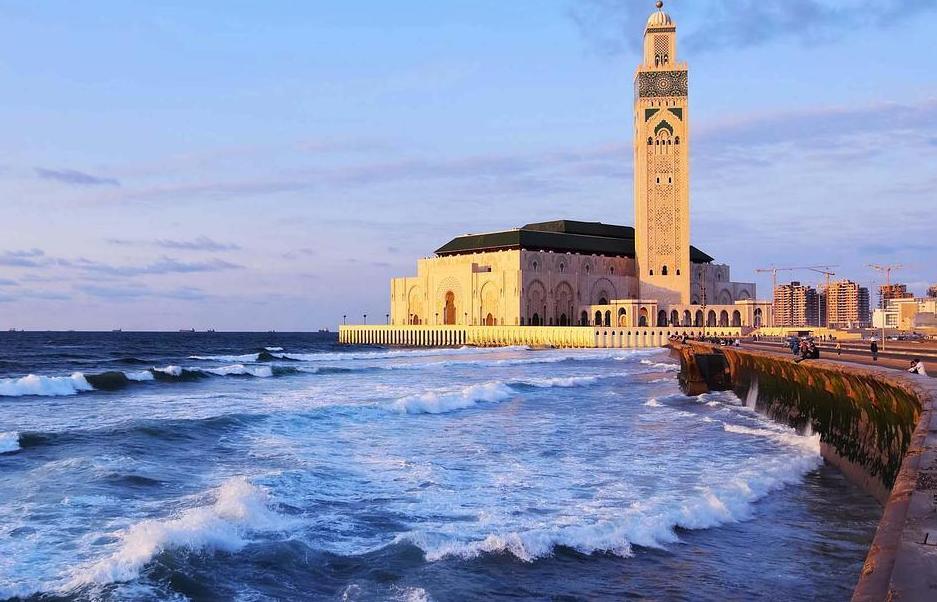 卡萨布兰卡是哪个国家(摩洛哥在哪个洲)