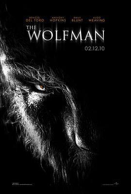 狼人 电影