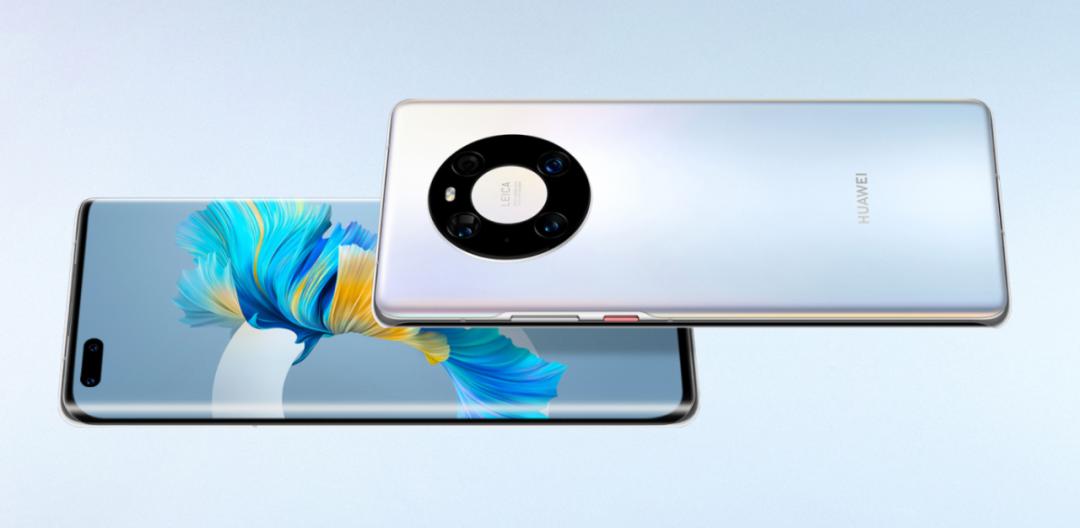 2020年最有代表性的十大手机排行榜