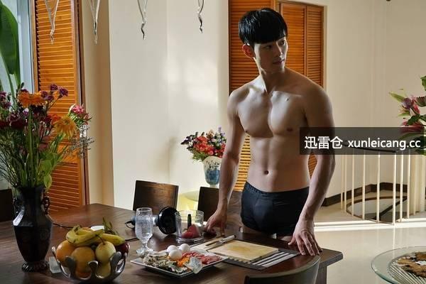 鸭王 电影精彩剧照2