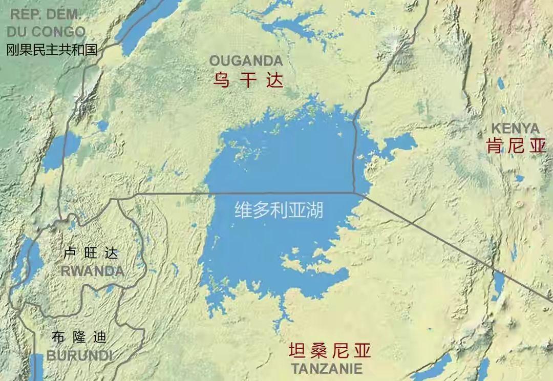 世界各大洲最大的湖泊分别是哪一个?