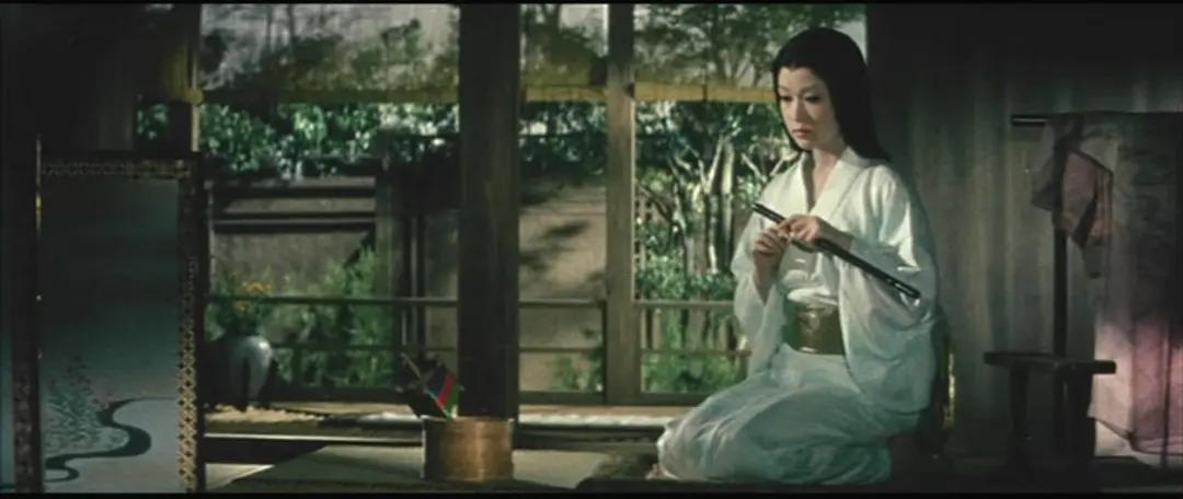 安珍与清姬剧照3