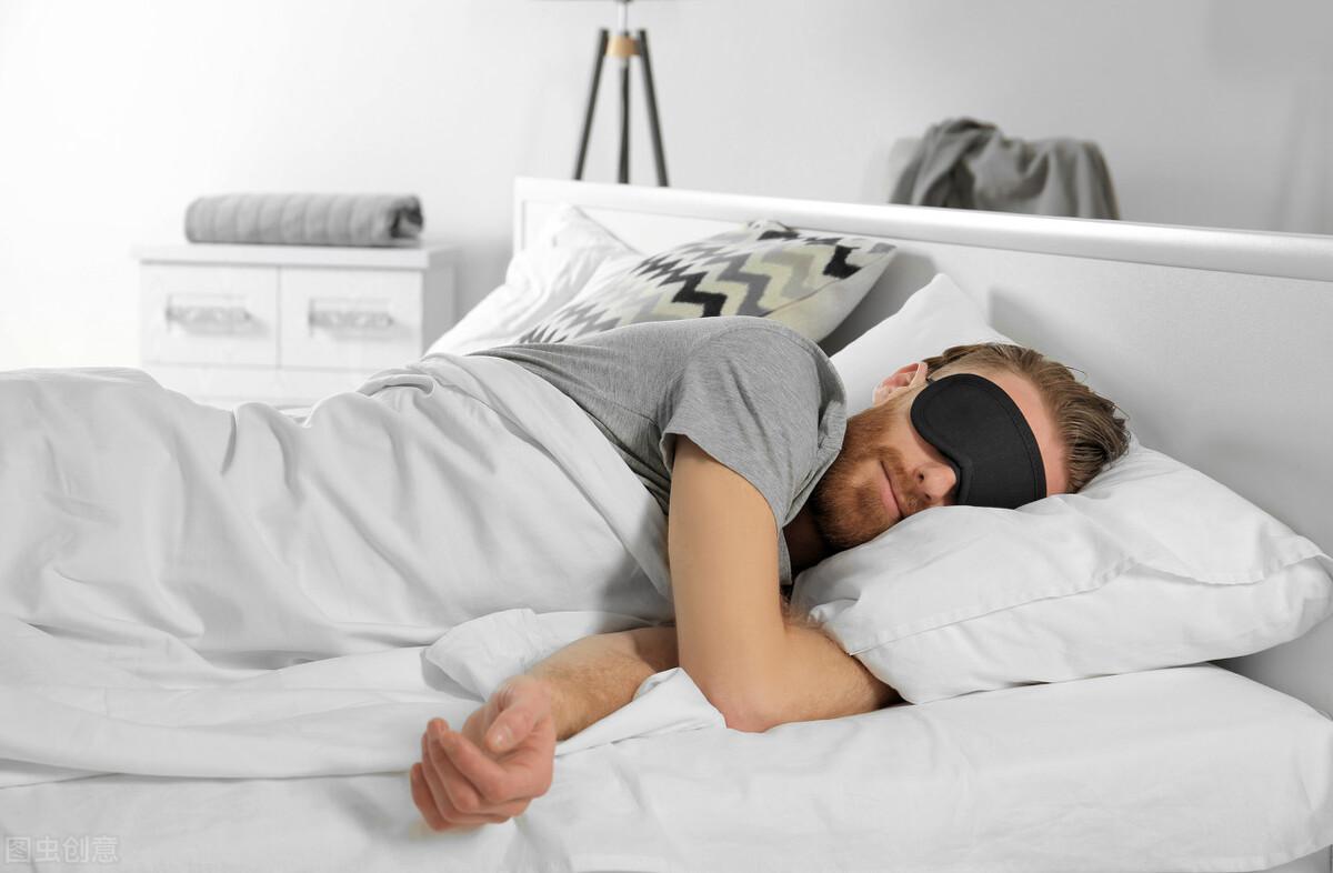 超实用的5个快速睡眠法,让你跟失眠说拜拜