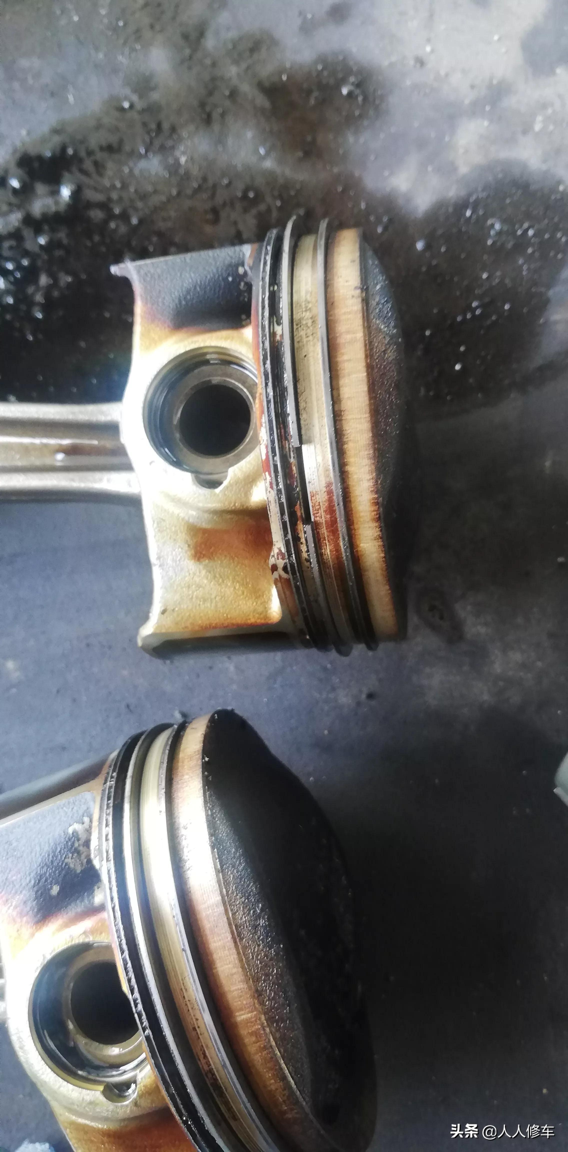 汽车烧机油会对汽车造成什么影响?烧机油该如何维修呢?