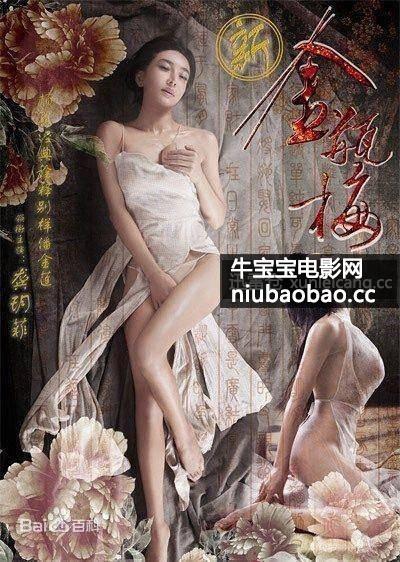 新金瓶梅3D 龚玥菲版影片剧照1