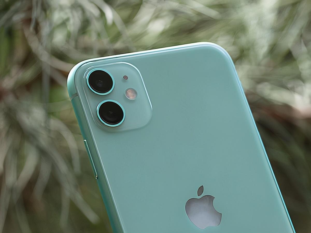 iPhone 11评测:性能强劲,拍照高清,用三年也不过时