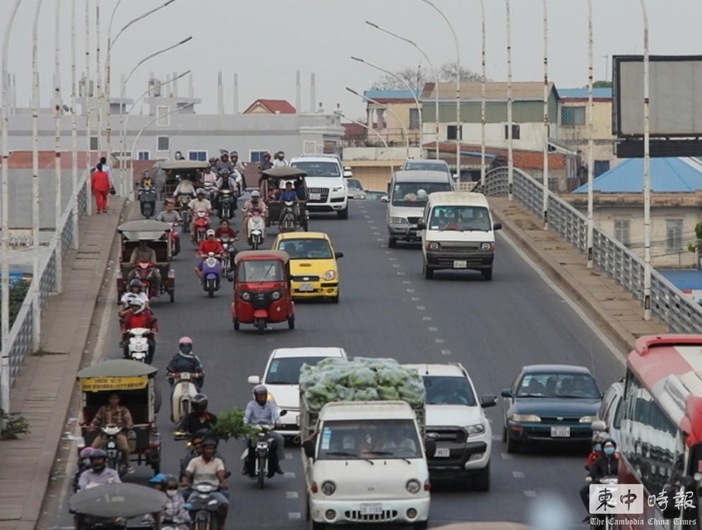 柬埔寨15亿美元投资额未着落 当局鼓励私企参与投资