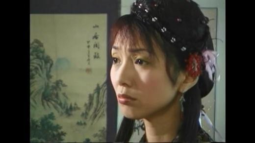四大名妓之李香君影片剧照3