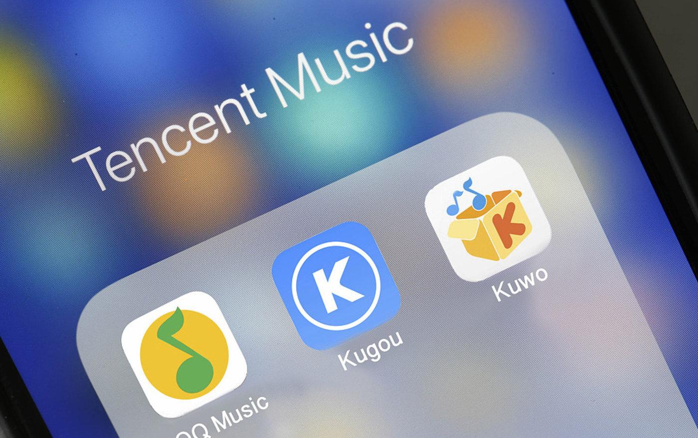 腾讯音乐放弃版权后,我们就有听歌自由了吗?