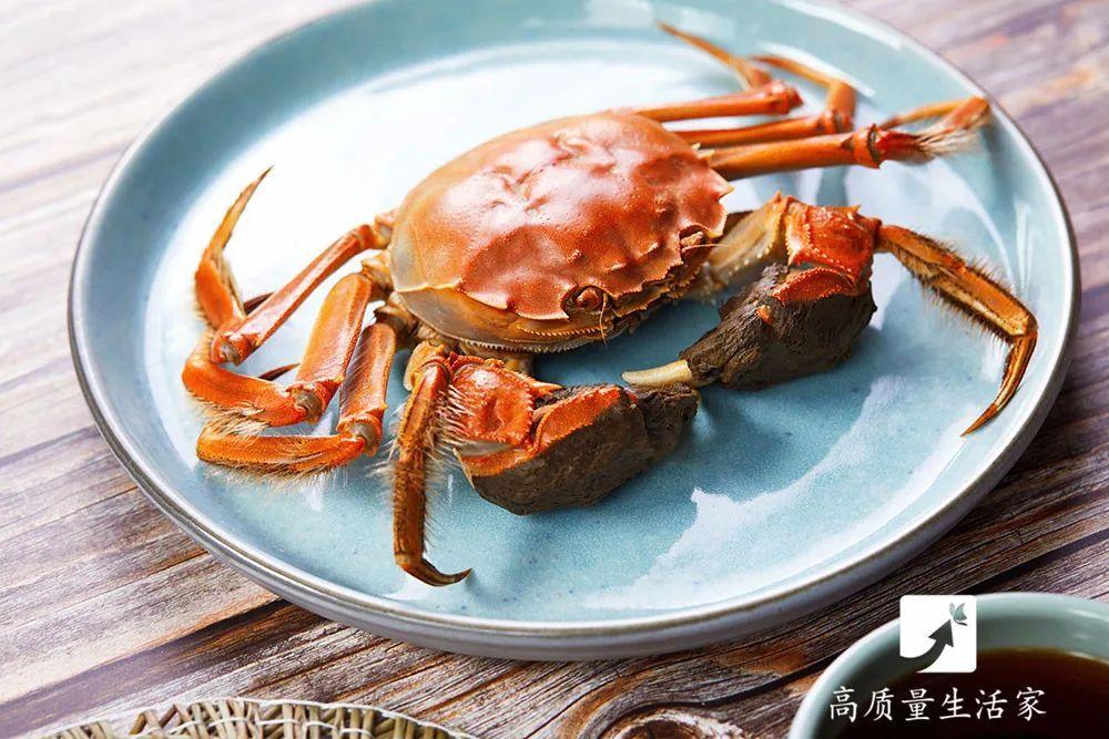 保存螃蟹时,不要放冰箱,学会这一招,放7天仍是鲜活的