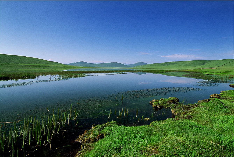 首批国家公园名单公布!三江源与TA的护源使者一路同行