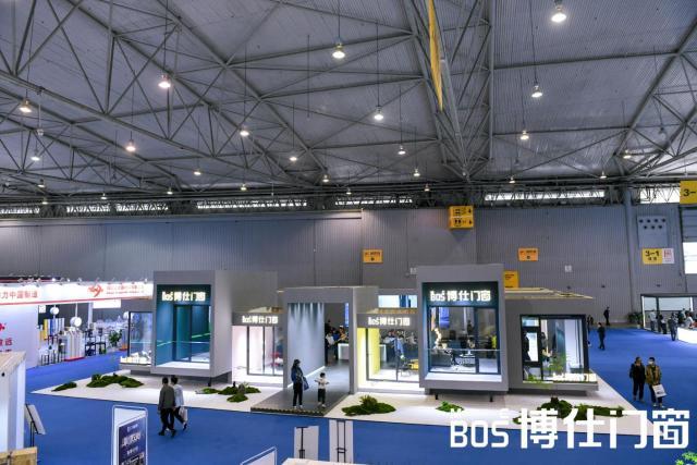 博仕门窗王湘根:抓住西部发展新商机 开拓门窗新未来