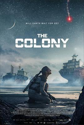 殖民地2021在线观看