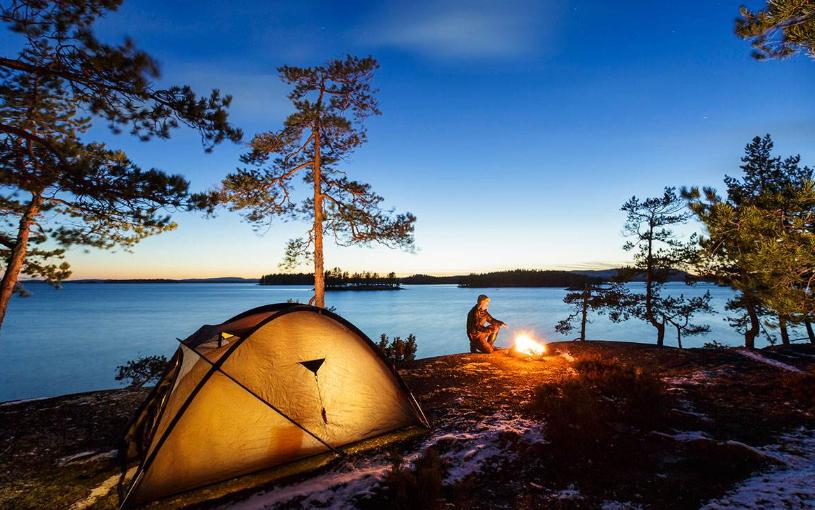2019年最火的十大户外帐篷品牌,你还有哪些没有入手?