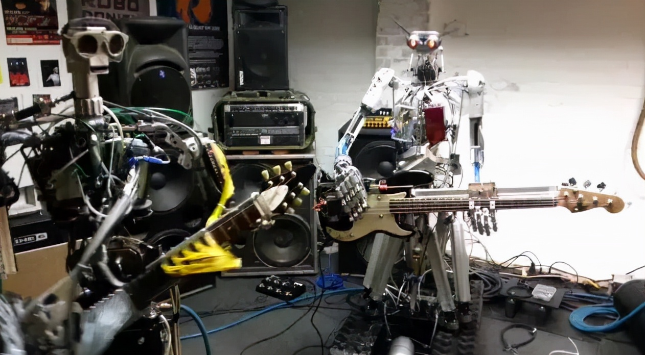 当AI与音乐相遇,讯飞音乐用技术引领行业变革