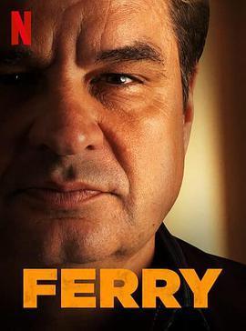 卧底:费瑞崛起海报