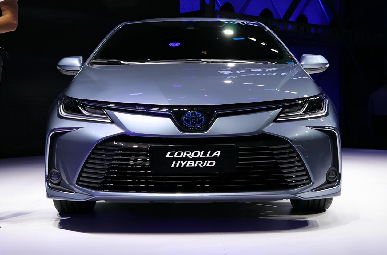 日本為什麼不隨主流,大力發展純電的新能源汽車?