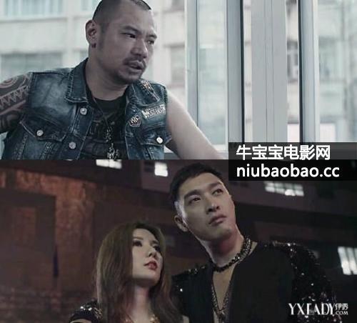 血战铜锣湾2影片剧照4