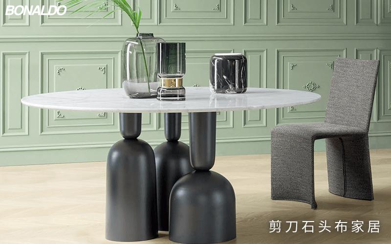 简约风格家具品牌Bonaldo,值得入手的高性价比家具品牌