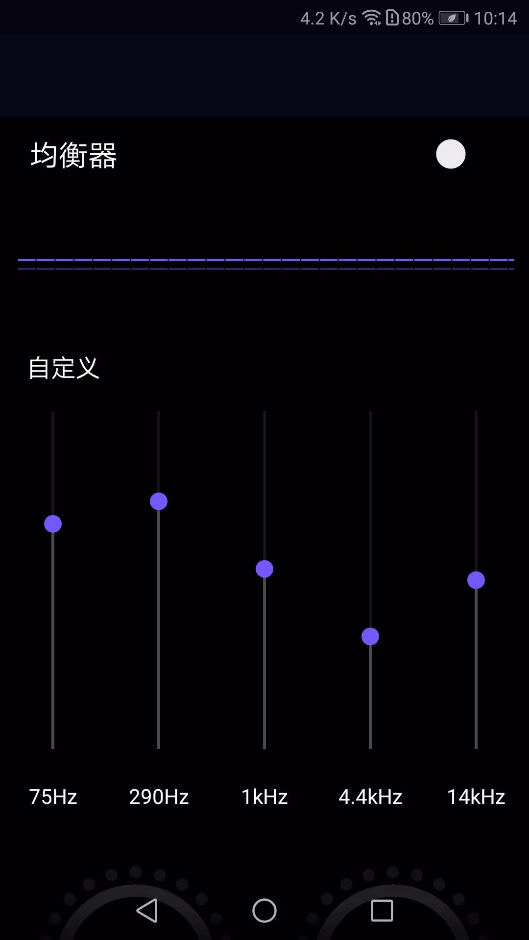 什么音乐播放器听歌免费(排名第一的音乐播放器)插图(5)