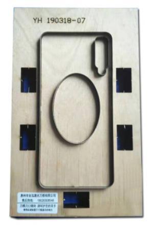 怎么做手机壳(自己做简单的手机壳)插图(3)