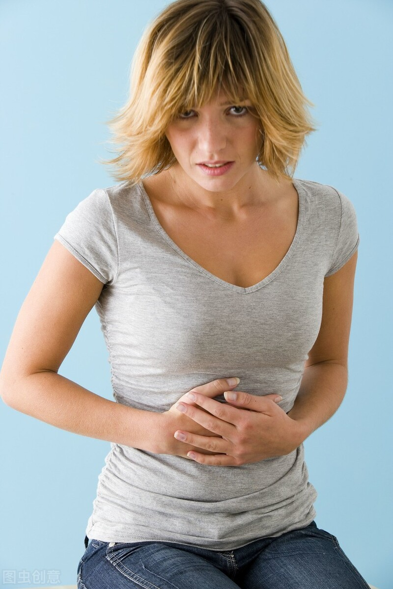 胃溃疡的主要症状有哪些?