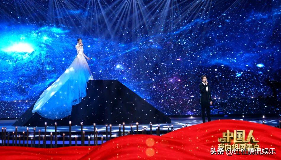 央视国庆晚会完整节目单、参演嘉宾名单公布,首次没有安排主持人