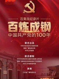 百炼成钢:中国共产党的100年在线观看
